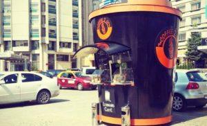 Coffe 2 go